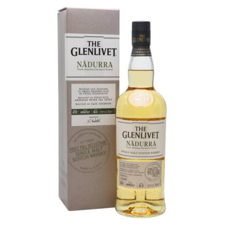 The Glenlivet Nádurra