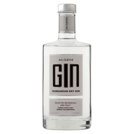 Gin Agárdi (0,5l 43%)