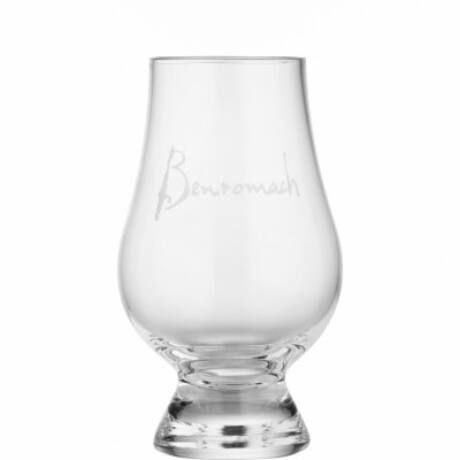 Benromach pohár
