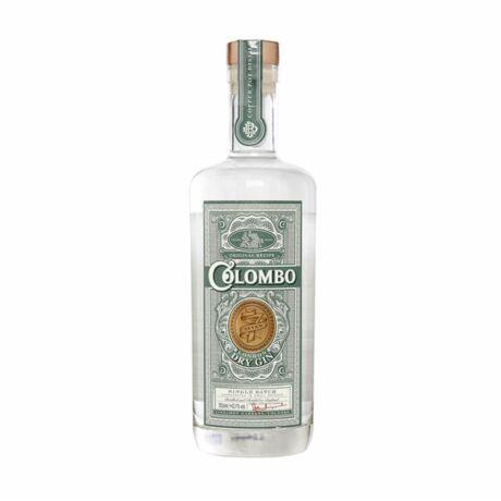 Gin Colombo No.7 (0,7 l, 43,1%)