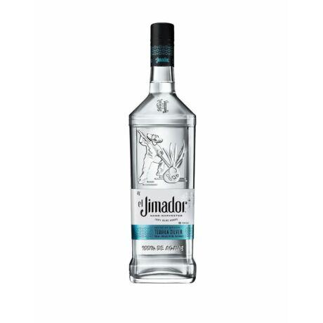 Tequila El Jimador Blanco (0,7 l, 38%)