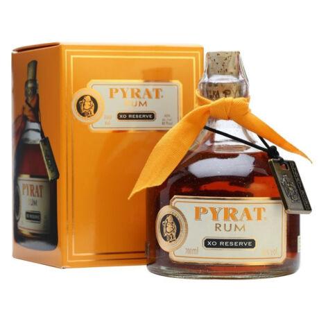 Rum Pyrat XO (0,7 l, 40%)