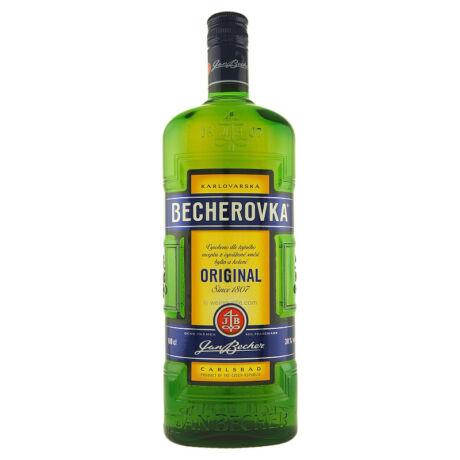 Becherovka 1 liter