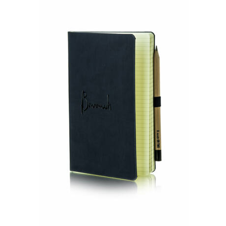 Benromach jegyzetfüzet ceruzával