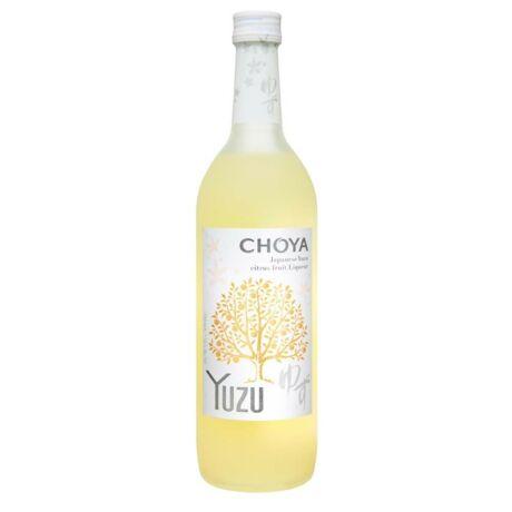 Choya Yuzu Likőr