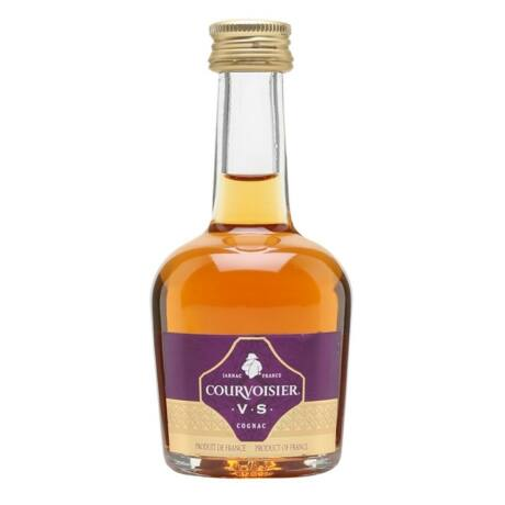 Cognac Courvoisier VS mini