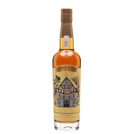Compass Box Affinity