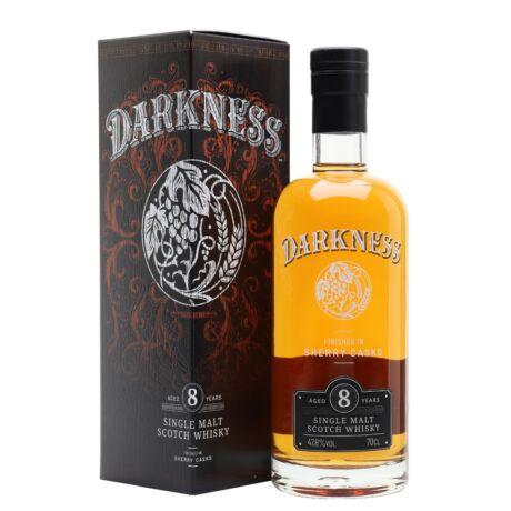 Darkness 8 YO That Boutique-y