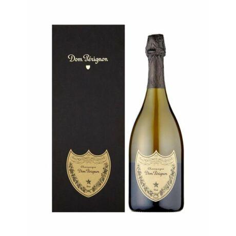 Dom Pérignon 2008 DD