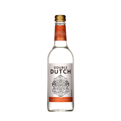 Double Dutch Indian Tonic