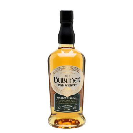 Dubliner Bourbon Cask Aged