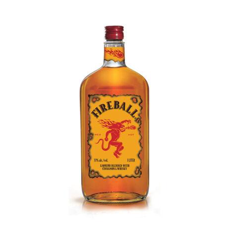 Fireball Cinnamon 1 liter