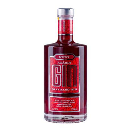 Agárdi Gypsy Gin