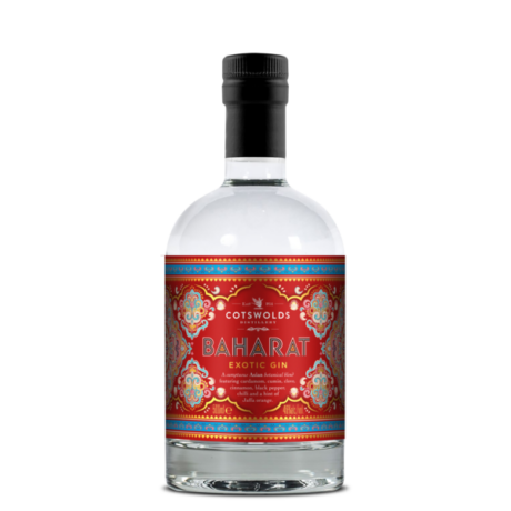 Gin Cotswolds Baharat