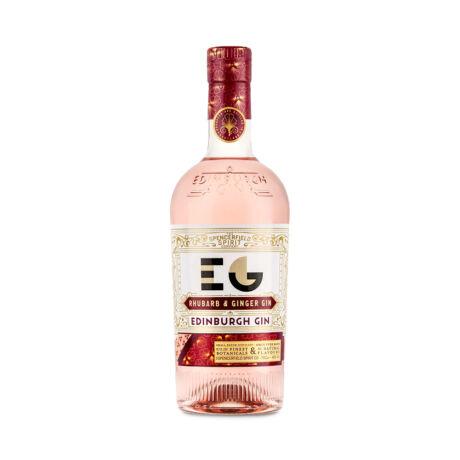 Gin Edinburgh Rhubarb & Ginger