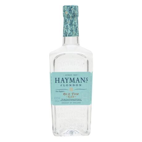 Gin Hayman's Old Tom