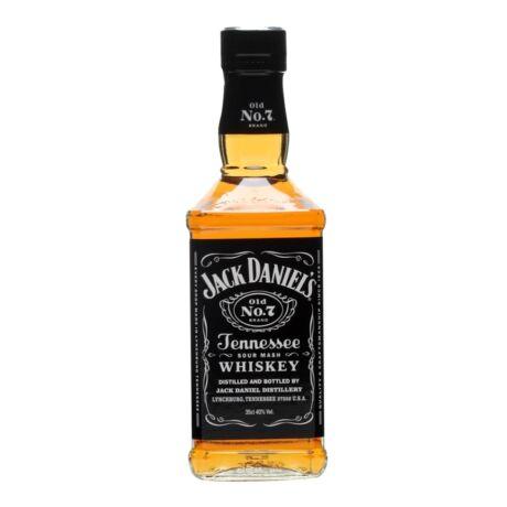 Jack Daniel's Black Label 0.35l