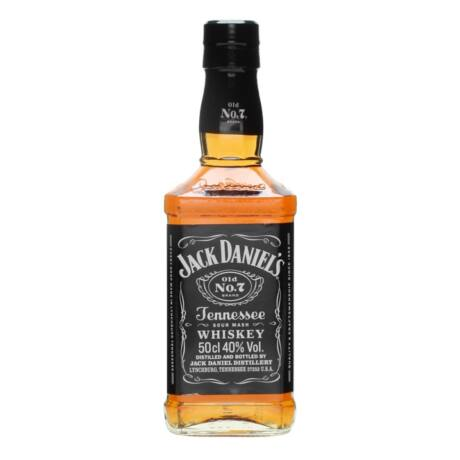 Jack Daniel's Black Label 0.5l