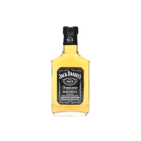 Jack Daniel's Black Label 0.2l