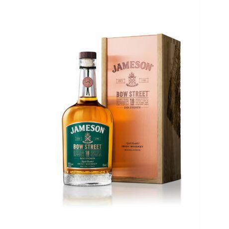 Jameson 18 éves Bow Street