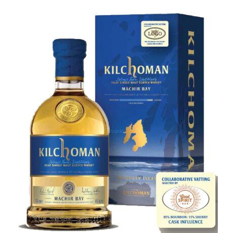 Kilchoman Collaborative Vatting GoodSpirit