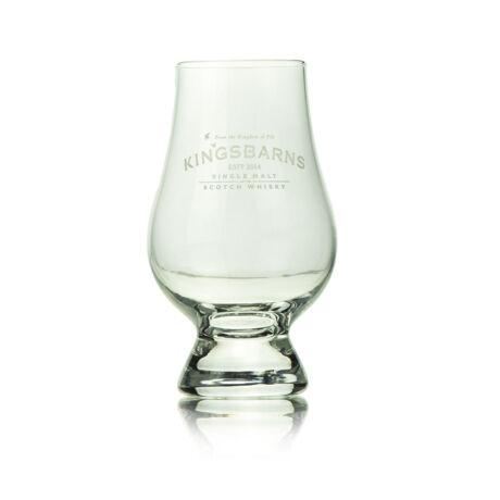 Kingsbarns Glencairn Glass