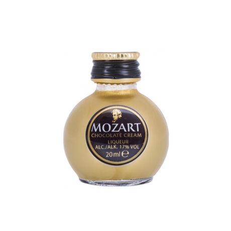 Mozart Chocolate mini