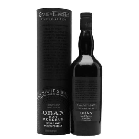 Oban Game of Thrones