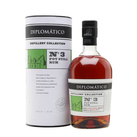 Diplomatico TDC Single Pot Still