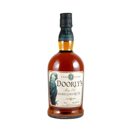 Rum Doorly's Fine Old Barbados 12 éves