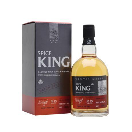 Spice King Wemyss