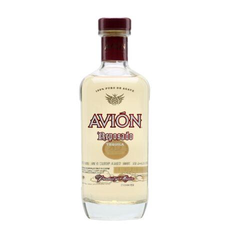 Tequila Avión Reposado