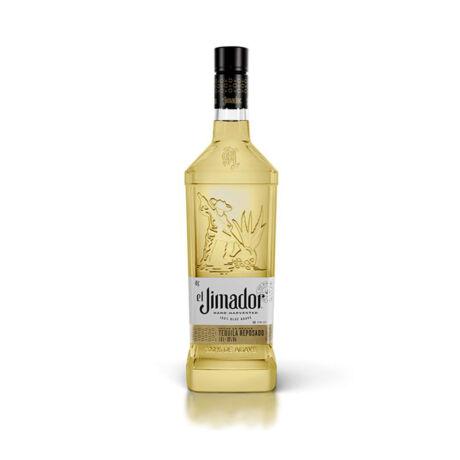Tequila El Jimador Reposado 1L