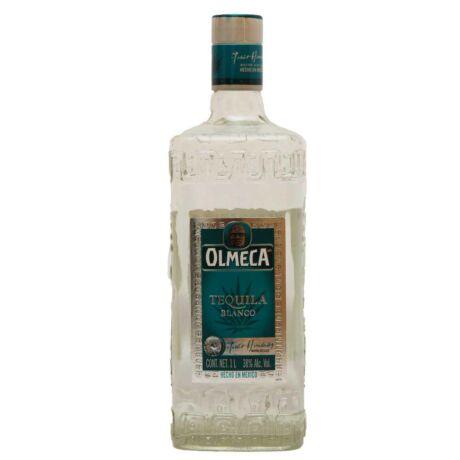 Tequila Olmeca Blanco 1L