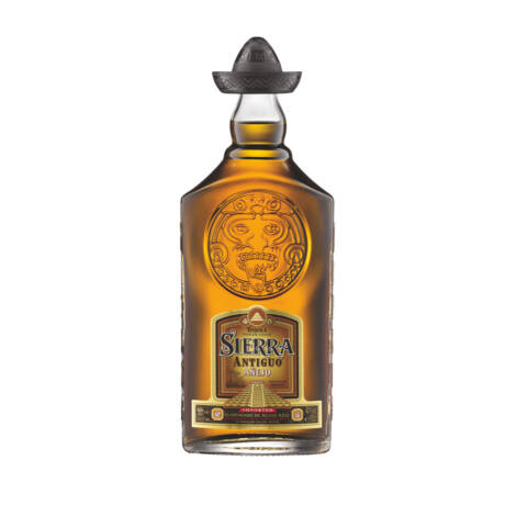 Tequila Sierra Antiguo