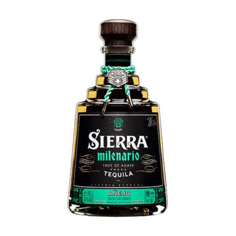 Tequila Sierra Milenario Anejo