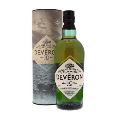 The Deveron 10 éves