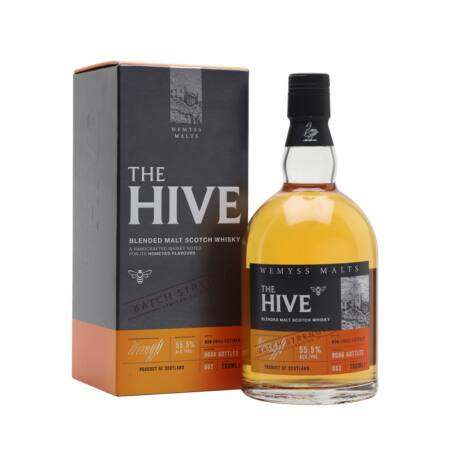 The Hive Batch 002