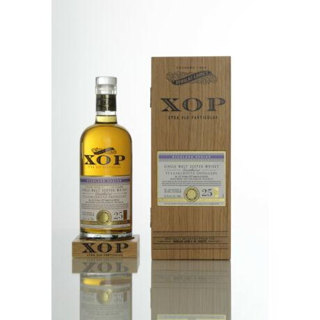 Tullibardine 25 éves XOP (0,7L 55,3%)