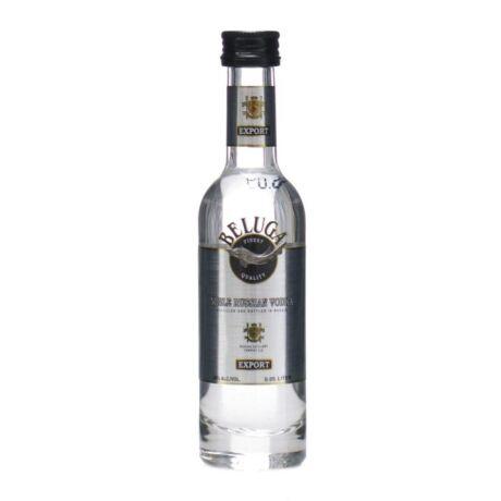 Beluga Vodka mini