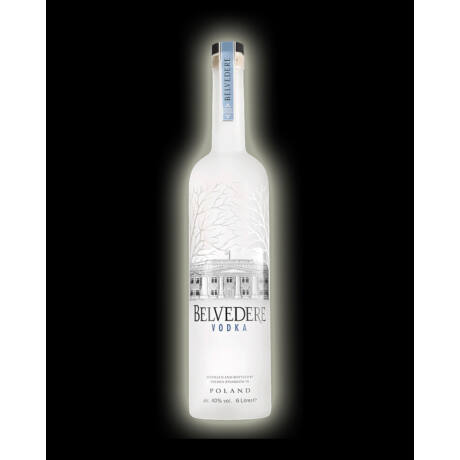 Belvedere Luminous 6L