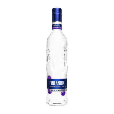 Vodka Finlandia - Blackcurrant