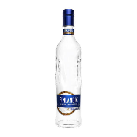 Vodka Finlandia - Coconut