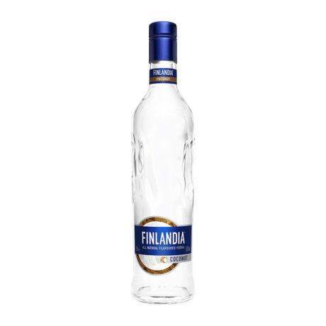 Vodka Finlandia - Coconut