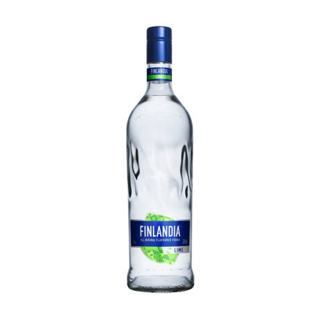 Vodka Finlandia - Lime