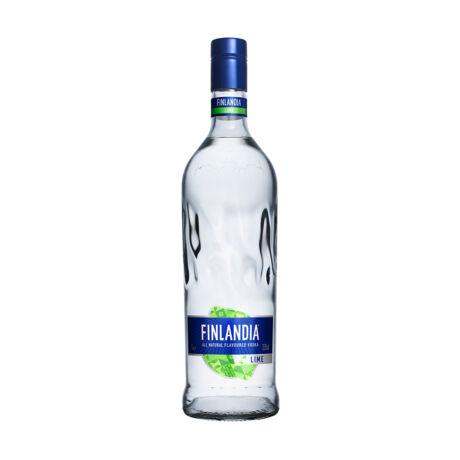 Vodka Finlandia - Lime