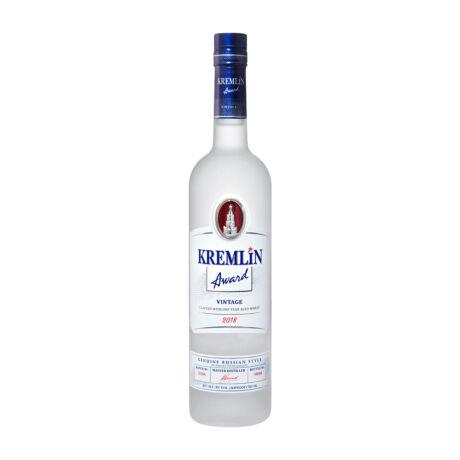 Vodka Kremlin Award Vintage