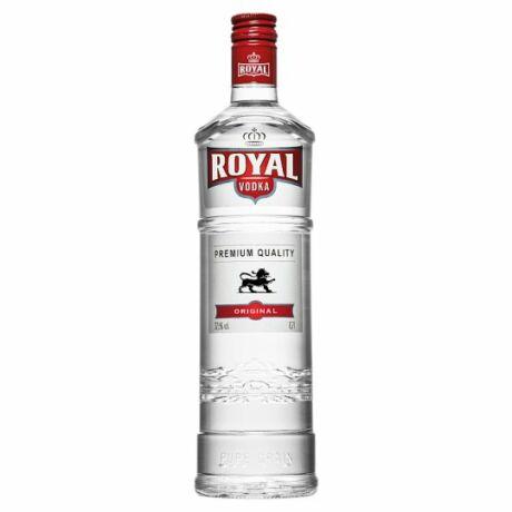 Vodka Royal 0.7l