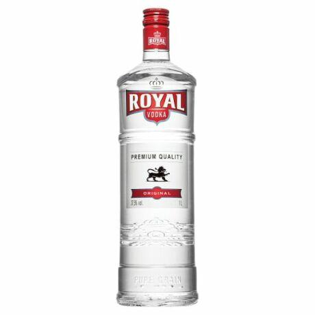 Vodka Royal 1L