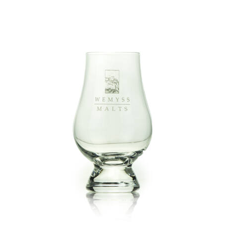 Wemyss Glencairn pohár